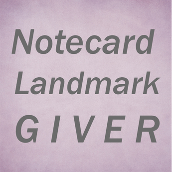 Notecard and LM giver with AntiSpam