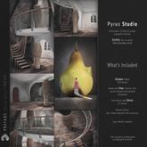 (r)M, Pyrus Studio