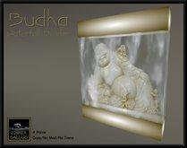 Zinner Gallery - Budha Waterfall Divider
