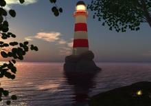 SageBuilds: Lighthouse
