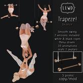 .:-CatniP-:.  Trapeze! Crate