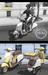 {what next} 'Yellow' Monaco Scooter