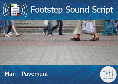 Footstep Script - Men - Pavement 1 - Copy