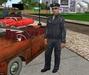 police man mesh 6 prim