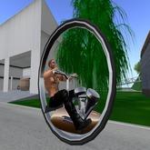Big Wheel (boxed)