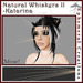 Ephemeral Neko - Natural Whiskers (Series 2) - Katarina