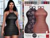 Bens Boutique - Elcin Mini Dress - Hud Driven