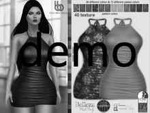 Bens Boutique - Elcin Mini Dress - Hud Driven Demo