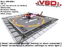 .:VSD:. HeliPad 2 V1.0