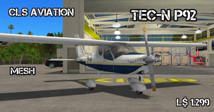 Tec-N P92 v1.0 (Crate)