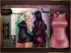 [Cynful] Slayer Dress - Pink [Add me]