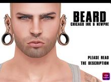 .Chicago Ink. & Newphe - Beard Blonde {OMEGA}