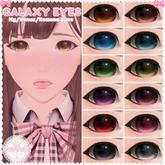 [ parfait. ] Galaxy Eyes  for Venus/M3/Kemono