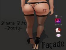 .Facade. Gimme Bite -Booty-