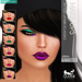 Outlet Oceane - Urban Make-ups 6-Pack [Classic]