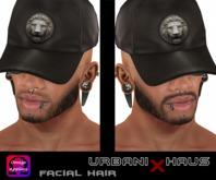 [Urbanix] Dabbin' Facial Hair No!Project Omega