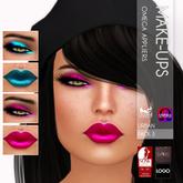 Oceane - Urban Make-ups Pack 3 Applier [Omega]