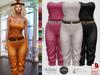Bens Boutique - Nazli Jumper  - Hud Driven
