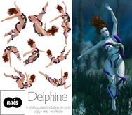 Nais - Delphine