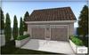 ROOST - Bella Vista V2 Garage