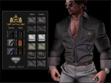 !!AEC!! Dante STYLE 1 - Casual Outfit for AESTHETIC Mesh Body