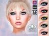 ::White Queen::  primavera eyeshadow - omega