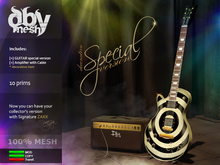 Guitar [Special edition] DBy