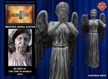 WW Weeping Angel Avatar