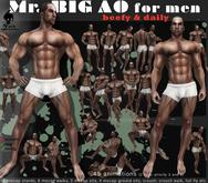 Voir - Mr. BIG AO for men