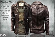 -NU- Freedom Jacket