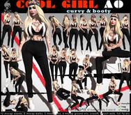 Voir - COOL GIRL AO
