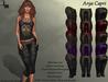 DE Designs - Arya Capri - Fatpack