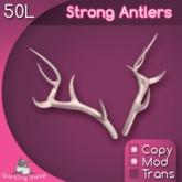 Strong Antlers