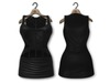Minidress v2 black slx