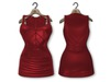 Minidress v2 red slx