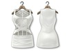 Minidress v2 white slx