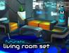 solares >> Living Room Set