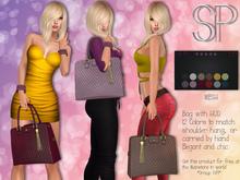 .:SP:. Paris Chic Bag