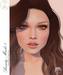 Aidhona - Beauty Marks I for Catwa Mesh Head