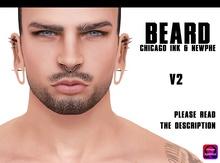 .Chicago Ink. & Newphe - Beard {OMEGA} v2