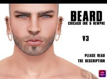 .Chicago Ink. & Newphe - Beard {OMEGA} v3