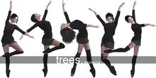 -Lalochezia- Trees Pose Set