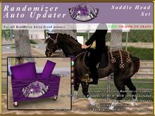 *E* Randomizer Uploader Pack [Boxed] Under Saddle Head Pack