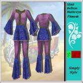Circles Boho Outfit