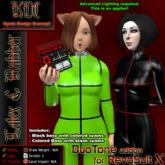 KDC RevoSuit X - duotone addon