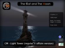 CM - Light Tower