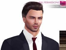 MI960831X MI Male Hair - David