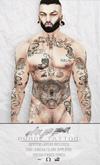 DAPPA - Purge Tattoo.