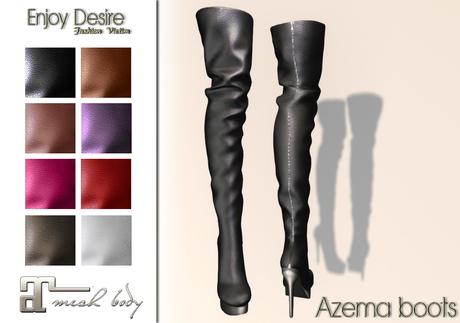 Azema Boots
