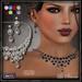 ::DBL:: La Senora Jewelry Set w/ Hud (8 Gems/4 Metals)